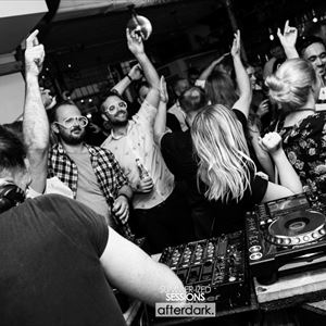 Afterdark Sessions - Guildford