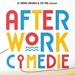 Afterwork Comedy