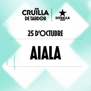 AIALA (Cruïlla de Tardor 2019)