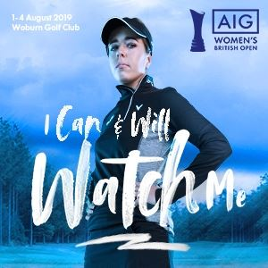 AIG Women's British Open