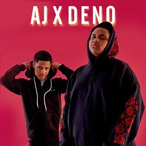AJ x Deno