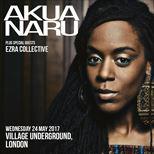 Akua Naru Plus Ezra Collective