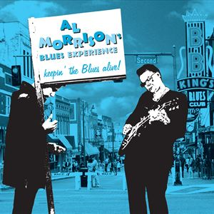Al Morrison's Blues Experience