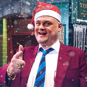 Al Murray Presents The Twelve Days Of Christmas