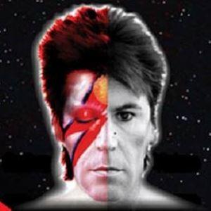 Aladdin Sane - Tribute to David Bowie