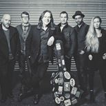 Alan Doyle & the Beautiful Gypsies
