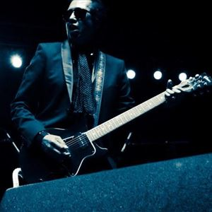 Alejandro Escovedo & Band + Don Antonio