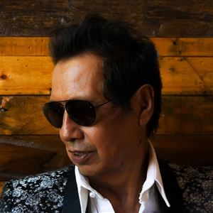 Alejandro Escovedo with Don Antonio (band)