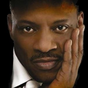 Alexander O'Neal: Up Close & Personal