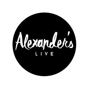 Alexander's Live - Bar Tab Voucher