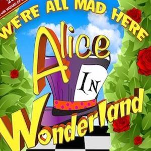 Alice in Wonderland - Easter Pantomime