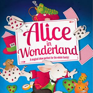 Alice in Wonderland UK Tour