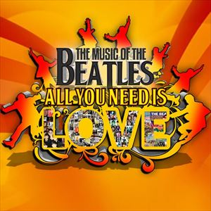 All You Need Is Love The Discovery Of Beatlemania tickets in
