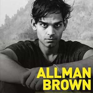 Allman Brown
