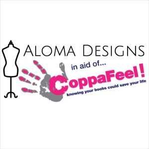 Aloma Designs Coppafeel! Charity Fashion Show