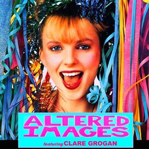 Altered Images tickets in