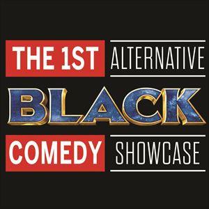 Alternative Black Comedy Showcase