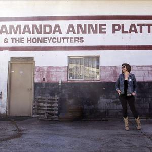 Amanda Platt & The Honeycutters