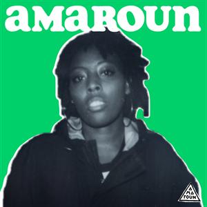 Amaroun Listening Party