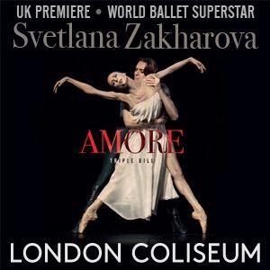 Amore / Svetlana Zakharova