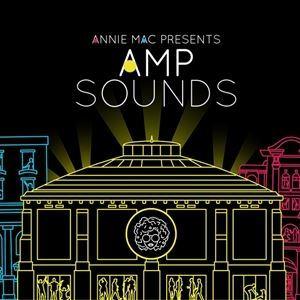 Annie Mac presents AMP SOUNDS