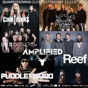 Amplified 2017