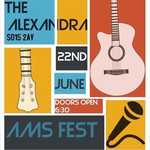 AMS Fest