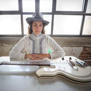 Amy LaVere featuring Will Sexton + Izaak Opatz