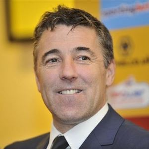 An Afternoon with Dean Saunders