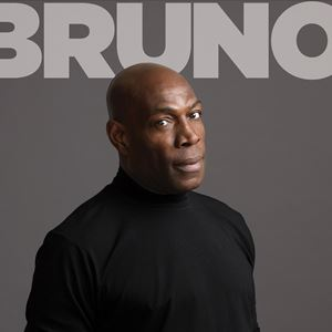 An Audience with Frank Bruno
