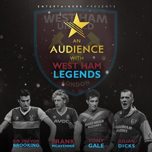 An Audience With - West Ham Legends