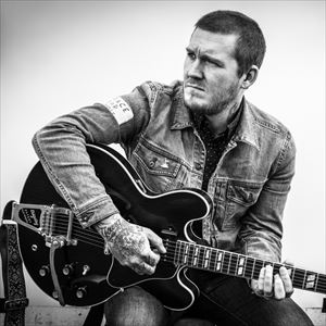 An Evening With Brian Fallon