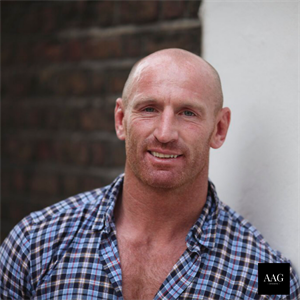 An Evening with Gareth Thomas