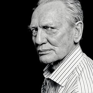 AN EVENING WITH GINGER BAKER