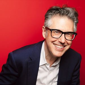 An Evening With Ira Glass