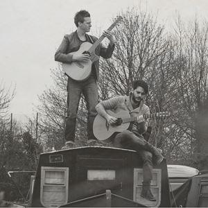 An Evening with Jon S. Hart & Daryl Kellie