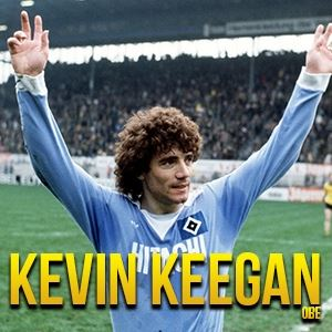 An Evening With Kevin Keegan OBE