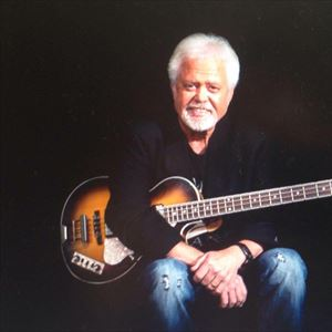 An Evening with Merrill Osmond