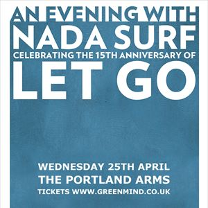 An Evening With Nada Surf