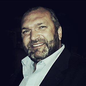 An Evening with NEIL RUDDOCK at The Longlands
