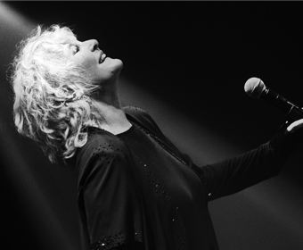 An Evening With Petula Clark