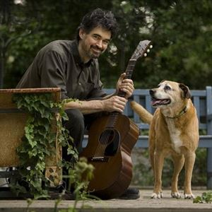 An Evening with Slaid Cleaves