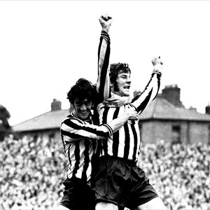 An Evening with Supermac