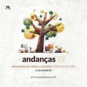 Andanças-International Festival of Popular Dances