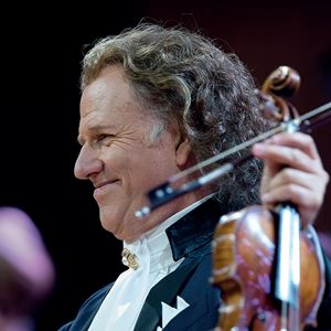 Andre Rieu 2019 New Year's Concert - On Screen