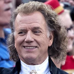 Andre Rieu in Concert - Maastricht 2017