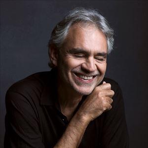 Andrea Bocelli - Concerto Coimbra