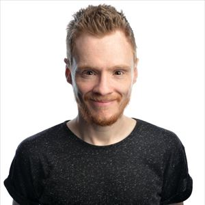 Andrew Lawrence: Clean