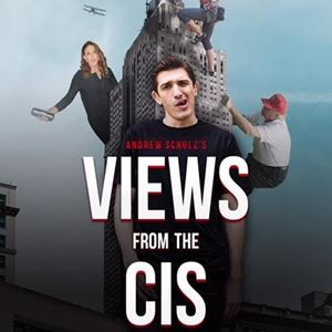 Andrew Schulz: Views From The Cis