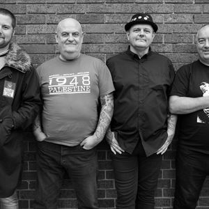 Angelic Upstarts + support